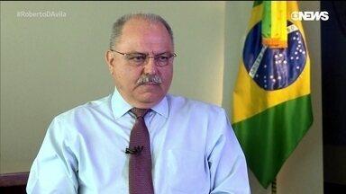 Sérgio Etchegoyen, o homem forte de Michel Temer