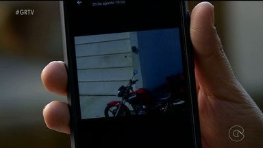 Pessoas com veículos roubados recorrem à internet para tentar localizá-los - A primeira recomendação é procurar a polícia