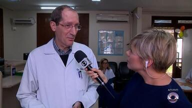 Sábado (15) é Dia D de vacinação contra o sarampo em Porto Alegre - 109 unidades ficarão abertas em todas as regiões da cidade das 8h às 17h.