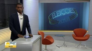 Confira os compromissos de campanha dos candidatos ao governo de Pernambuco - Confira os compromissos de campanha dos candidatos ao governo de Pernambuco