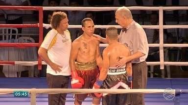Esportes: Copa da Juventude e boxe em destaques no fim de semana, em MS - Teve rodada da Copa da Juventude em Campo Grande, Dourados e Corumbá e também competição de boxe.