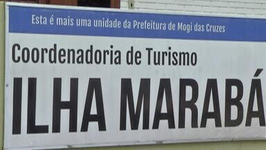 Núcleo de educação ambiental de Mogi das Cruzes voltará a receber o público - A Prefeitura da cidade ainda não decidiu uma data para a reabertura da ilha Marabá, mas a previsão é de ela volte a funcionar até o fim de 2018.