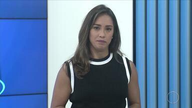 RJ TV1 entrevista candidatos a governador do RJ - Entrevista é com candidatos que que pontuaram pelo menos um por cento na última pesquisa Datafolha.