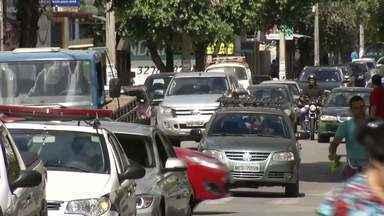 Série do MG 1ª edição vai mostrar os principais problemas do trânsito na região - Série especial vai ao ar durante a Semana Nacional do Trânsito.