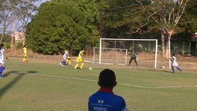 Os gols de Tiradentes-PI 11 x 0 Comercial-PI pela Copa Batom - Os gols de Tiradentes-PI 11 x 0 Comercial-PI pela Copa Batom
