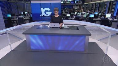Jornal da Globo, Edição de segunda-feira, 17/09/2018 - As notícias do dia com a análise de comentaristas, espaço para a crônica e opinião.