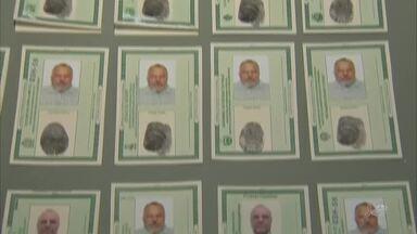 Quadrilha interestadual frauda documentos para sacar PIS/PASEP de vítimas - Saiba mais em g1.com.br/ce