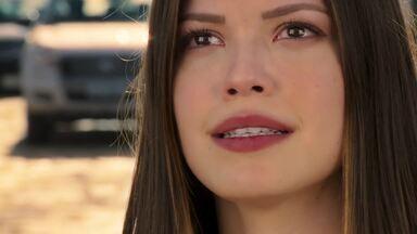 Espelho da Vida: assista às primeiras cenas da trama das seis - Espelho da Vida: assista às primeiras cenas da trama das seis