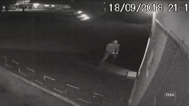 Homem é suspeito de matar pai e irmã em São Bento do Sul - Homem é suspeito de matar pai e irmã em São Bento do Sul