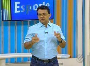 Carlos Ferreira comenta os destaques do esporte paraense nesta quinta-feira (20) - Comentarista da TV Liberal repercute os assuntos do momento no Bom Dia Pará de hoje. Confira: