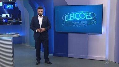 Ibope divulga nova pesquisa de intenção de voto para o governo de SP - O Ibope também divulgou nesta quarta-feira (19) uma nova pesquisa de intenção de votos para o governo de São Paulo. A pesquisa foi contratada pela TV Globo em parceria com o jornal O Estado de São Paulo.