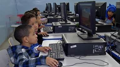 Cidades do Alto Tietê superam metas estabelecidas pelo Ministério da Educação - A informação foi divulgada por meio do resultado do Índice de Desenvolvimento da Educação Básica (Ideb).