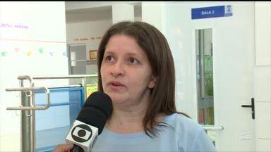 Piauí não atinge meta de vacinação mesmo após prorrogação do prazo - Piauí não atinge meta de vacinação mesmo após prorrogação do prazo