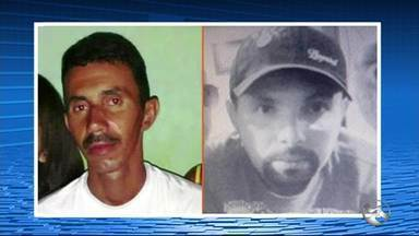 Suspeito de matar homem dentro de lotação com destino a Caruaru é preso em Riacho Santo - Homem pode ter matado o motorista da lotação também.