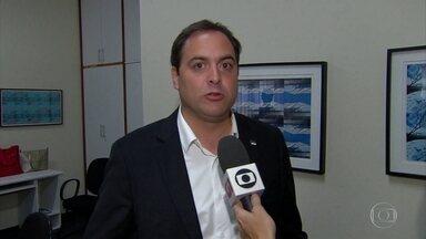 Paulo Câmara promete atenção à primeira infância em Pernambuco - Ele é candidato à reeleição pelo PSB.
