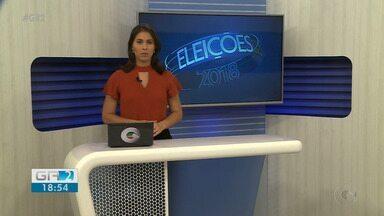Confira a pesquisa Datafolha para o governo de Pernambuco e o senado - Esta é a terceira rodada da pesquisa.