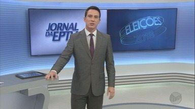 Confira como foi a quinta-feira (20) dos candidatos ao governo de SP - TV Globo acompanha a agenda de compromissos dos concorrentes.