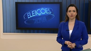 Confira a agenda dos candidatos ao governo desta quinta-feira - Eleições 2018.