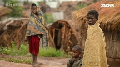 Os desafios do crescimento populacional do continente africano