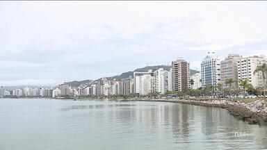 Projeto que prevê construção de marina na Beira-Mar Norte será votado por vereadores - Projeto que prevê construção de marina na Beira-Mar Norte será votado por vereadores