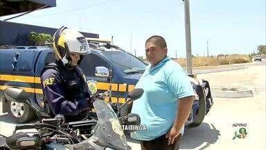 Semana Nacional do Trânsito traz diversas ações em Fortaleza - Saiba mais em g1.com.br/ce
