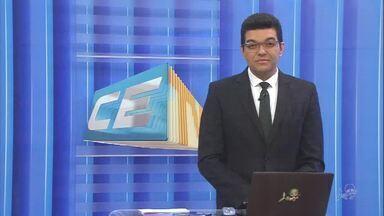 Confira a agenda dos candidatos ao governo do Ceará nesta sexta (21) - Saiba mais em g1.com.br/ce