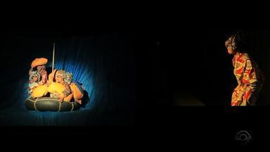 Confira as atrações do 'Porto Alegre em Cena' neste final de semana - Assista ao vídeo.