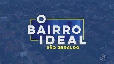 """Parque São Geraldo recebe projeto 'O Bairro Ideal' em Bauru - O projeto """"O Bairro Ideal"""", idealizado pela TV TEM, passa nesse mês de setembro pelo Parque São Geraldo, na zona norte de Bauru, considerado por seus moradores como um dos mais tradicionais a acolhedores de Bauru (SP)."""