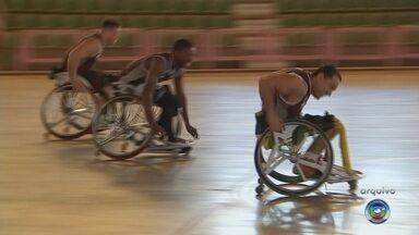 Rio Preto participa do 'Dia Nacional do Atleta Paraolímpico' neste sábado - undefined