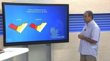 Meteorologista fala sobre início da primavera - Especialista explica como será a nova estação em Alagoas.