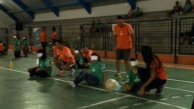 Maceió sedia Festival Paralímpico - No país, 48 cidades realizaram o evento.