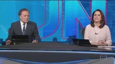 Jornal Nacional, Íntegra 22/09/2018 - As principais notícias do Brasil e do mundo, com apresentação de William Bonner e Renata Vasconcellos.