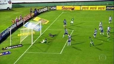 Guarani vence CSA e Avaí ganha de virada pela Série B do Brasileiro - Guarani vence CSA e Avaí ganha de virada pela Série B do Brasileiro