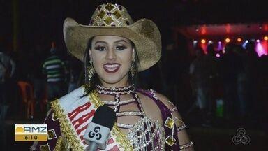 Festa em Humaitá, no AM, elege rainha do rodeio - Exposição agropecuária dará início dia 27 de setembro.