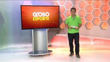 Globo Esporte MA - íntegra do programa - 24 de setembro - Globo Esporte MA - íntegra do programa - 24 de setembro