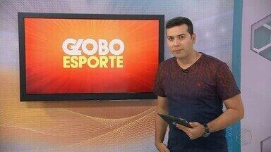 Confira o Globo Esporte Triângulo Mineiro - TV Integração - Globo Esporte - 24/09/2018