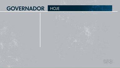 Veja a agenda de campanha dos candidatos o governo do Paraná - A RPC está mostrando a campanha dos candidatos.