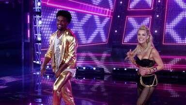 Time feminino fala sobre as apresentações do funk no Dança dos Famosos - Confira!