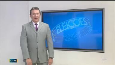 Confira a agenda dos candidatos ao governo do Piauí nesta terça-feira (25) - Confira a agenda dos candidatos ao governo do Piauí nesta terça-feira (25)