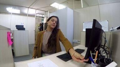Joanna Maranhão encara nova etapa da vida, agora longe das piscinas - Ex-nadadora olímpica tem ajudado a atletas crescerem de rendimento