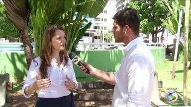 No Dia Nacional do Surdo, especialista fala sobre deficiência auditiva - De acordo com pesquisa, 15% dos brasileiros tem problemas de audição.