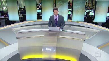 Jornal Hoje - íntegra 26/09/2018 - Os destaques do dia no Brasil e no mundo, com apresentação de Sandra Annenberg e Dony De Nuccio