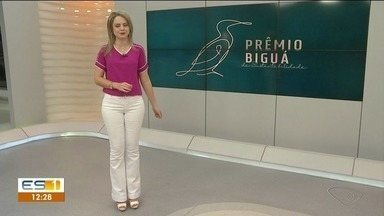 Recuperação de nascentes em Atílio Vivacqua é destaque de prêmio Biguá - Projeto venceu prêmio de sustentabilidade promovido pela TV Gazeta Sul.