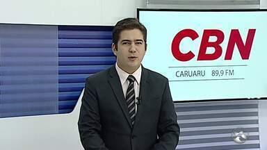 Candidatos ao Governo de PE participam de entrevista na Rádio CBN no Recife - Entrevista acontece às 15h.