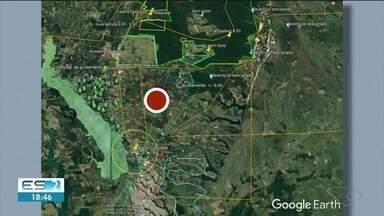 Bombeiros recebem informação falsa sobre desaparecimento de empresário e piloto no ES - Buscas foram suspensas e serão retomadas nesta quinta.
