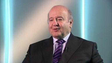 Hernando de Soto e a aposta no capitalismo