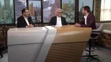 Manhattan Connection debate a importância da campanha política em diferentes plataformas