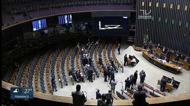 Conheça o papel dos deputados federais - Pernambuco tem 25 deputados federais na Câmara.