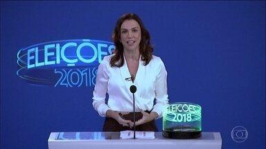 Candidatos a governador se encontram nos debates da Globo - O confronto de ideias foi uma chance para todos os eleitores conhecerem melhor seu candidato. O debate pode ainda ajudar os indecisos a escolherem seu candidato.