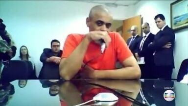 Justiça Federal aceita denúncia contra Adélio Bispo - Ele vai responder a processo com base na Lei de Segurança Nacional por esfaquear Jair Bolsonaro.